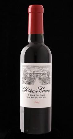 Château Canon 2015 AOC Saint Emilion Grand Cru 0,375L