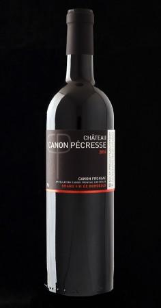 Château Canon Pecresse 2014 AOC Canon Fronsac