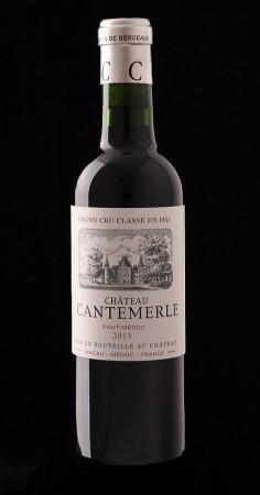 Château Cantemerle 2013 AOC Haut Medoc 0,375L