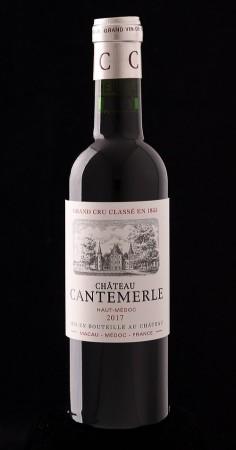 Château Cantemerle 2017 AOC Haut Medoc 0,375L