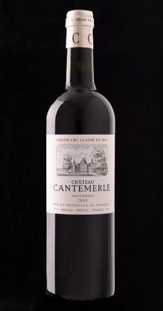 Château Cantemerle 2018 AOC Haut Medoc