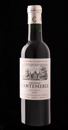Château Cantemerle 2020 in Bordeaux Subskription 0,375L