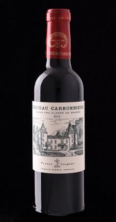 Château Carbonnieux 2016 AOC Pessac Leognan 0,375L