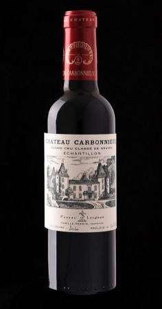 Château Carbonnieux 2020 in Subskription