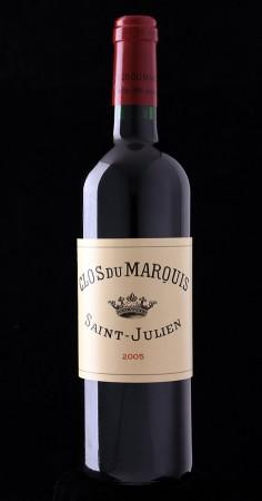 Clos du Marquis 2005 AOC Saint Julien