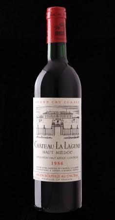 Château La Lagune 1986