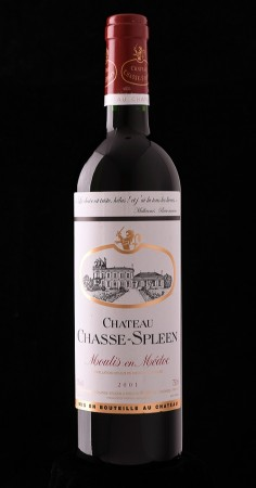 Château Chasse Spleen 2001 AOC Moulis