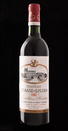 Château Chasse Spleen 1982 AOC Moulis