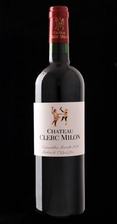 Château Clerc Milon 2020 in Bordeaux Subskription