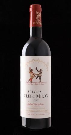 Château Clerc Milon 1996 AOC Pauillac