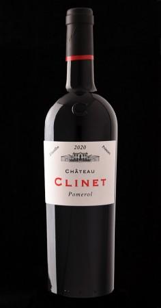 Château Clinet 2020 in Bordeaux Subskription
