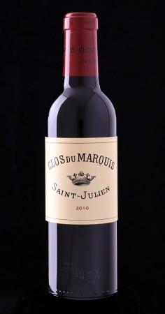 Clos du Marquis 2010 AOC Saint Julien 0,375L