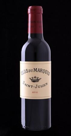 Clos du Marquis 2012 AOC Saint Julien 0,375L