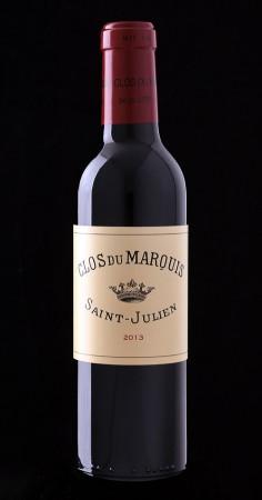 Clos du Marquis 2013 AOC Saint Julien 0,375L