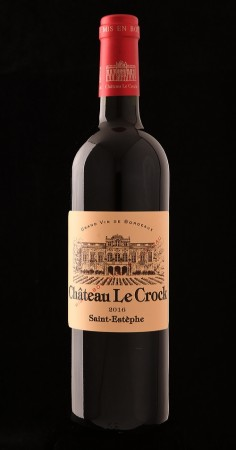 Château Le Crock 2016 AOC Saint Estephe
