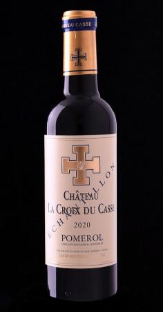 Château La Croix du Casse 2020 in Bordeaux Subskription