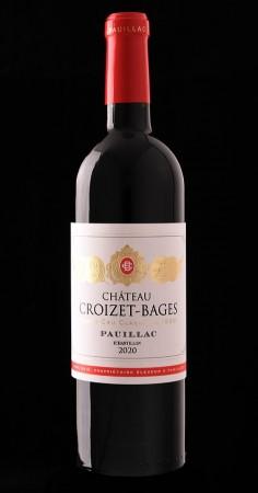 Château Croizet Bages 2020 in Bordeaux Subskription