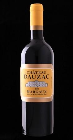 Château Dauzac 2020 in Bordeaux Subskription