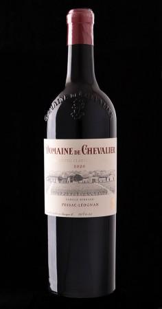 Domaine de Chevalier 2020 in Bordeaux Subskription