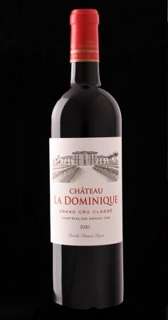 Château La Dominique 2020 in Bordeaux Subskription