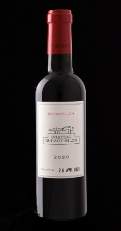 Château Duhart Milon 2020 in Bordeaux Subskription