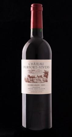 Château Durfort Vivens 2003 AOC Margaux