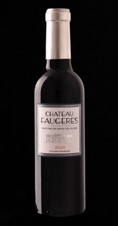 Château Faugères 2020 in Bordeaux Subskription