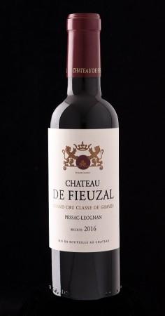 Château de Fieuzal 2016 AOC Pessac Leognan 0,375L