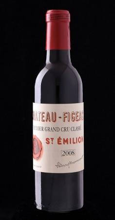 Château Figeac 2008 AOC Saint Emilion Grand Cru 0,375L
