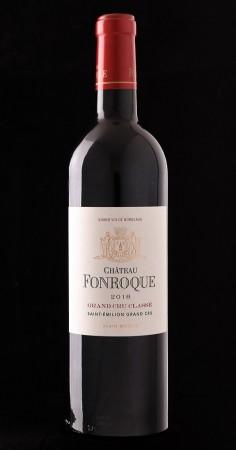 Château Fonroque 2018 AOC Saint Emilion Grand Cru