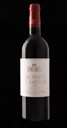 Les Forts de Latour 1999 AOC Pauillac