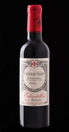 Château Gazin 2020 in Bordeaux Subskription 0,375L