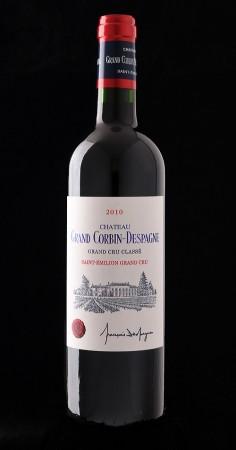 Château Grand Corbin-Despagne 2010 AOC Saint Emilion Grand Cru