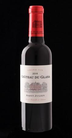 Château Du Glana 2016 AOC Saint Julien 0,375L