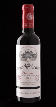 Château Grand Puy Lacoste 2020 Magnum in Bordeaux Subskription