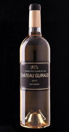 Château Guiraud 2015 AOC Sauternes