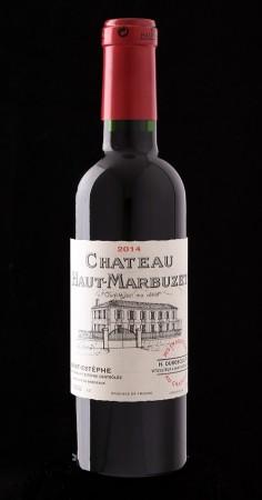 Château Haut Marbuzet 2014 AOC Saint Estephe 0,375L