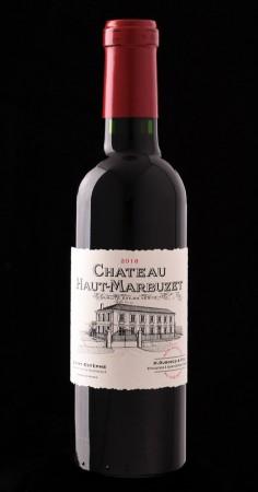 Château Haut Marbuzet 2018 AOC Saint Estephe 0,375L