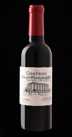 Château Haut Marbuzet 2020 in Bordeaux Subskription 0,375L