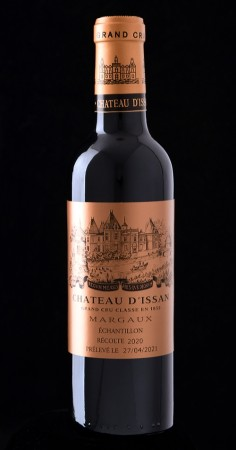 Château d'Issan 2020 in Bordeaux Subskription