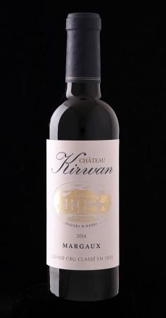 Château Kirwan 2014 AOC Margaux  0,375L