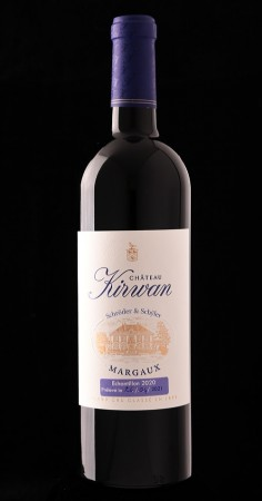 Château Kirwan 2020 in Bordeaux Subskription
