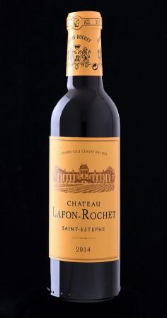 Château Lafon Rochet 2014 AOC Saint Estephe 0,375L