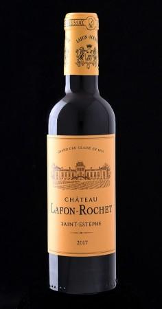 Château Lafon Rochet 2017 AOC Saint Estephe 0,375L