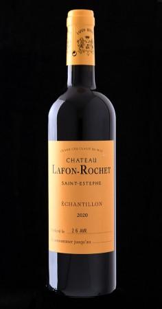 Château Lafon Rochet 2020 in Bordeaux Subskription