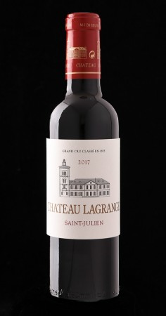 Château Lagrange 2017 AOC Saint Julien 0,375L