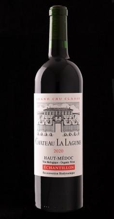 Château La Lagune 2020 in Bordeaux Subskription