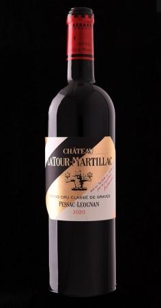 Château Latour Martillac 2020 in Bordeaux Subskription