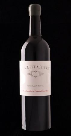 """Château Cheval Blanc """"Le Petit Cheval"""" 2019"""