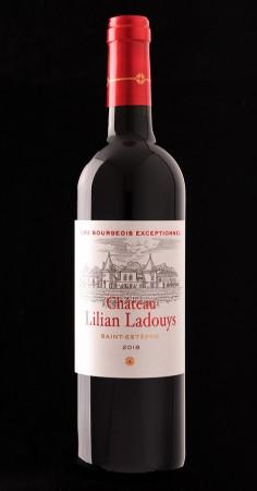Château Lilian Ladouys 2018 AOC Saint Estephe
